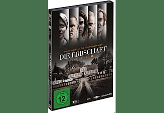 Die Erbschaft - Staffel 2 DVD