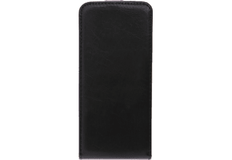 V-DESIGN DV 250, Flip Cover, Samsung, Galaxy S8+, Schwarz