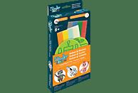 WOBBLEWORKS 3Doodler Start Roboter und Raketen Schablone Starter Kit