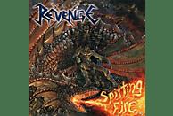 Revenge - SPITTING FIRE [Vinyl]