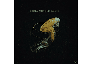 Story Untold - Waves  - (CD)