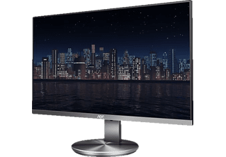 AOC I2790PQU/BT 27 Zoll Full-HD Office Monitor (4 ms Reaktionszeit, 60 Hz)