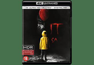 It: Chapter 1 - 4K Blu-ray