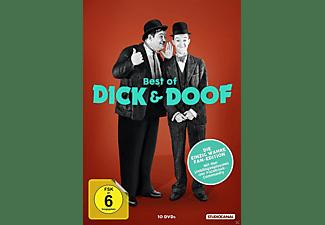 Best of Dick & Doof (Fan-Edition) DVD