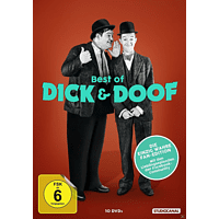 Best of Dick & Doof (Fan-Edition) DVD