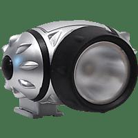 REFLECTA RAVL 100, Videoleuchte, Silber/Schwarz, passend für Videokameras