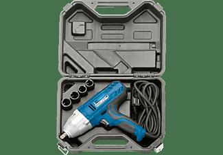 CARTREND Cartrend 50275 Expert 230V Schlagschrauber, Blau