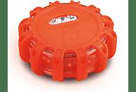 INTERTECH Cartrend 152000 LED Warnblinkleuchte, Orange