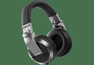 PIONEER DJ Kopfhörer HDJ-X7 Over-Ear-DJ-Kopfhörer, silber