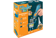 WOBBLEWORKS 3Doodler 3D Druckstift Starter Set FDM Spielzeug / 3D Drucker