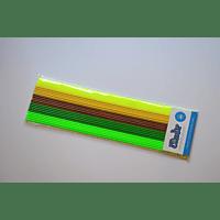 WOBBLEWORKS ABS Nachfüllpackung für 3Doodler Create Filament