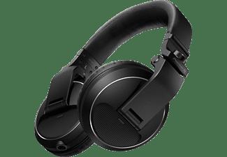 PIONEER DJ Kopfhörer HDJ-X5 Over-Ear-DJ-Kopfhörer, schwarz