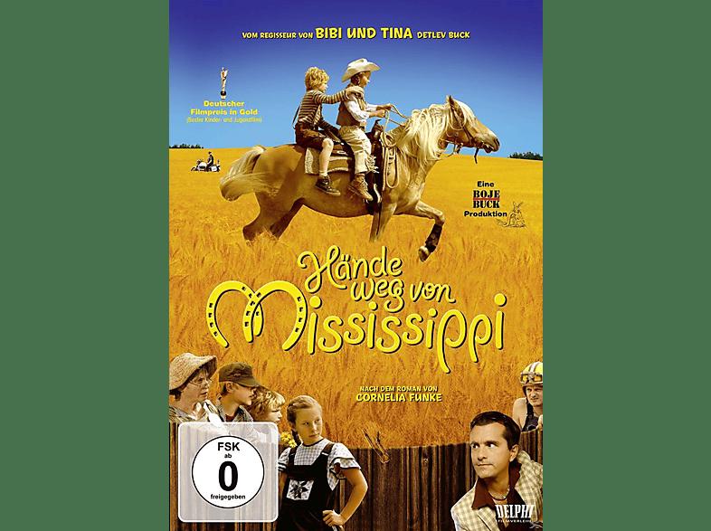 Hände weg von Mississippi [DVD]
