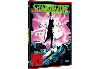 Shadowzone DVD