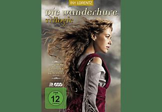 Die Wanderhure - Trilogie DVD