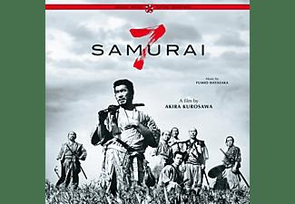 Fumio Hayasaka - The Seven Year Itch-The Complete Original  - (Vinyl)