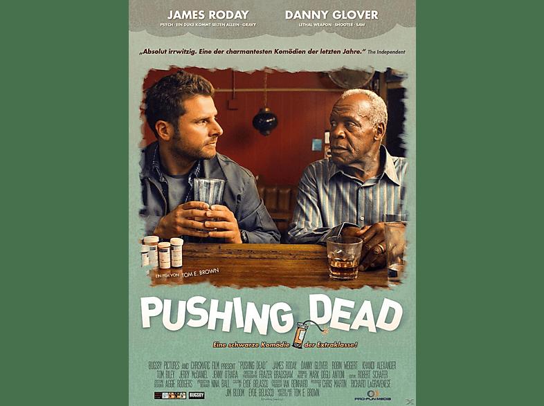 PUSHING DEAD-ORIGINAL KINOFASSUNG [DVD]