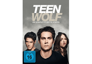Teen Wolf - Die komplette dritte Staffel Blu-ray