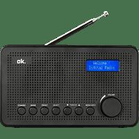 OK. ORD 110, Digitalradio