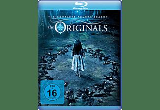 The Originals - Staffel 4 Blu-ray