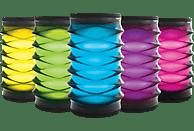 IHOME iBT76 Bluetooth Lautsprecher, Schwarz