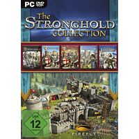 Stronghold Collection [PC]