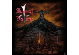 Funeral Nation - Funeral Nation  - (Vinyl)