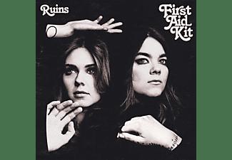 First Aid Kit  - Ruins Vinyl