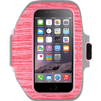 BELKIN Sport-Fit Plus , Armtasche, Apple, iPhone 6, iPhone 6s, Pink