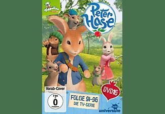 Peter Hase - DVD 16 (Folge 91-96) DVD