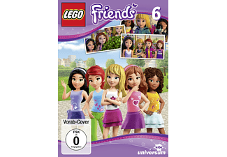 LEGO Friends - DVD 6 DVD