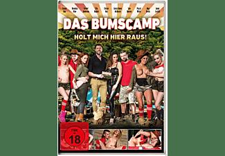 Das Bumscamp - Holt mich hier raus! DVD