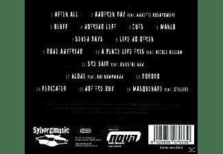 I-m-r - 25.20.15  - (CD)