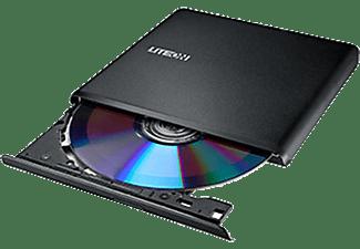 LITE-ON DVD Laufwerk ES1, schwarz
