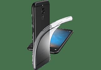 CELLULAR LINE Fine, Backcover, Huawei, Mate 10 Lite, Transparent
