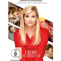 Liebe zu Besuch [DVD]