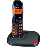 SWITEL Vita DC 5001 Schnurloses Telefon