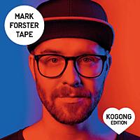 Mark Forster - TAPE (Kogong Version)  - (CD)
