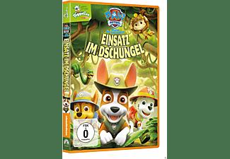 TOGGO LINO - Paw Patrol: Einsatz im Dschungel [DVD]