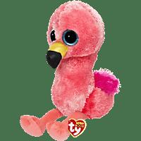 TY Gilda Flamingo Plüschfigur, Pink