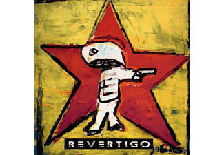 Revertigo - Revertigo (Ltd.Gatefold/Black Vinyl/180 Gramm)  - (Vinyl)