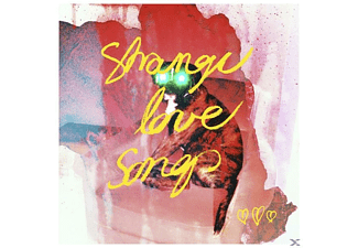 Ticket Tomorrow - Strange Love Songs  - (Vinyl)