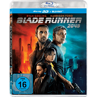 Blade Runner 2049 (3D Version) [3D Blu-ray (+2D)]