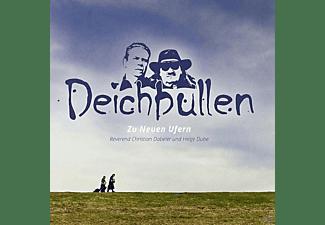 """Reverend Christian Dabeler, Helge Dube - Deichbullen (7"""")  - (Vinyl)"""
