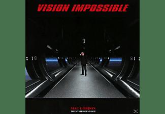 Mac Gordon - Vision Impossible  - (CD)