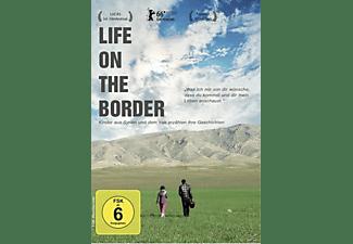 Life on the border-Kinder aus Syr DVD