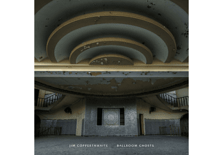 Jim Copperthwaite - Ballroom Ghosts  - (CD)