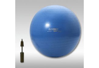 CHRISTOPEIT 75 cm Blau Gymnastikball, Blau