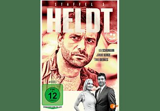 Heldt - Staffel 5 DVD