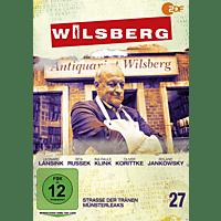 Wilsberg 27 - Straße der Tränen / MünsterLeaks DVD